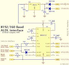 the dreaded obd 1 5 th got a 94 or 95 pcm look here gm originally posted by techedge com au vehicle aldl8192 8192hw htm