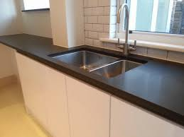 honed black granite kitchen countertops interior designs