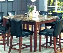 high gloss dining table ikea top counter height with bar patio high dining table set ikea