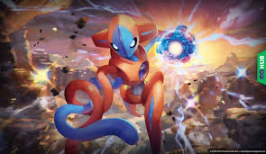 Deoxys Counters Heat Map The Ultimate Heat Map For All