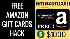 amazon gift cards hack 2018 working 100