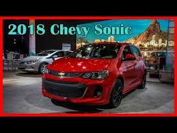 2018 chevrolet sonic. perfect 2018 2018 chevy sonic picture gallery in chevrolet sonic
