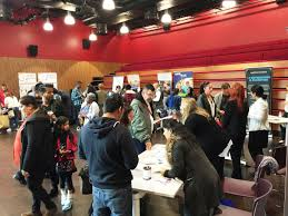 employment opportunities in slough thames valley housing thames valley housing s tvh training and employment team recently held a job fair a2dominion at the curve a new library and cultural centre in