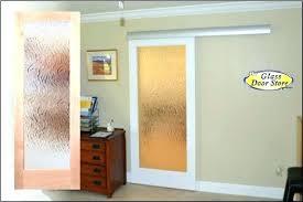 frosted glass pocket door bedroom doors closet with bathroom plans bath traditional