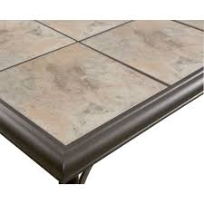 trendy outdoor tile table 16 cool 18 belleville fts ceramic top patio replacement
