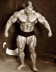 Bodybuilding Body Measurement Chart Bodybuilder Jay Cutler Height Weight Body Measurements