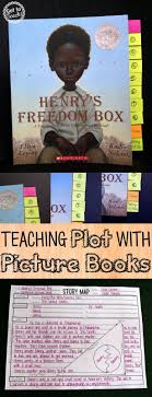 best ideas about plot diagram teaching plot teaching plot picture books after modeling and whole class