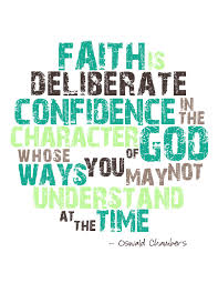 Oswald Chambers Quotes Interesting Faith For Me Is A Printable For You One Dog Woof