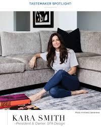 Tastemaker Spotlight: Kara Smith of SFA Design – ArtStar