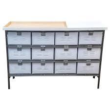 industrial storage dresser.  Industrial Industrial Storage BinsCabinetsLockers On Dresser E