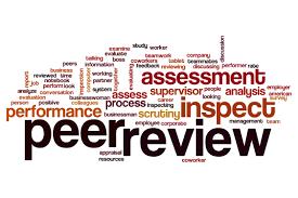 Peer Reviews Be Prepared A Comprehensive Peer Review Update