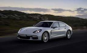 porsche new car release2018 Porsche Panamera New Reviews Price Release date  NEW CAR