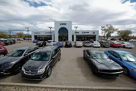lithia latest dealership planning move from santa fe auto park