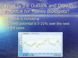 Marine Biologist Without Video Power Point