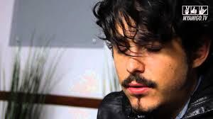 Billy Mendez (Motel) En Sesiones My Amigo! (Cápsula 1) - YouTube
