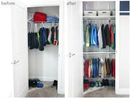 Kids closet ikea Hanging Home Decor How To Create An Organized Kids Closet Love This Post About Just Girl And Her Blog How To Measure For And Install The Ikea Algot Closet System
