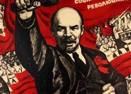 Resultado de imagen de fotos revolución bolchevique