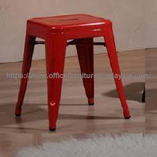 Industrial style bar stools Metal Coloured Industrial Bar Stool High Quality Bar Stool Malaysia Puchong Setia Alam Batu Caves1 Gathalcocom Coloured Industrial Bar Stool Bar Stool Price Malaysia