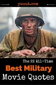 Quotes From The Movie The Help 60 Of The Best Military Movie Quotes Of AllTime Yuuut 30