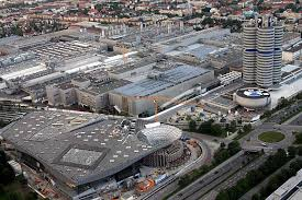 14 Amazing Corporate Headquarters In The World Rediff Com Business