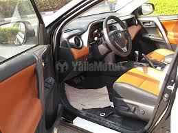 new toyota rav4 2 5l 4wd vxr 2017 car for import in kuwait