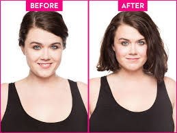 blush before and after. 5 before \u0026 after blush and