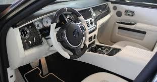 rolls royce phantom white interior. 1 57 rolls royce phantom white interior a