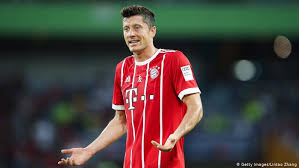 Robert Lewandowski on Bayern′s transfers and the ...