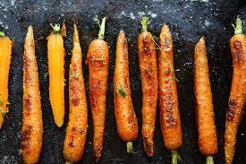 """Résultat de recherche d'images pour """"carottes cuits au four"""""""