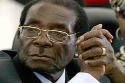 Image result for رابرت موگابه بر کنار شد