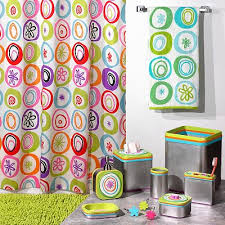 colorful bathroom accessories. see colorful bathroom accessories v