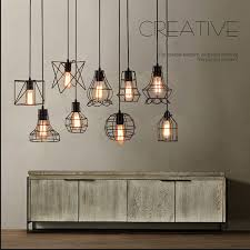 image is loading new edison vintage ceiling light pendant lamp fixture
