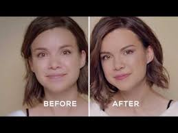 bare minerals before and after. close bare minerals before and after l
