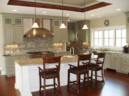 Neutral Kitchen Kitchen Cabinet Paint Colors Pictures Ideas From Hgtv Hgtv