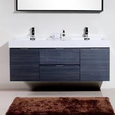 designer bathroom vanity. tenafly 60\ designer bathroom vanity