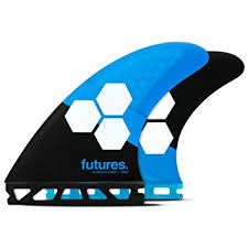 Futures Am1 Honeycomb Thruster Fin