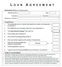 Download By Cash Loan Contract Template Agreement Pdf Sample ...