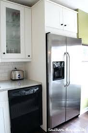 ikea refrigerator cabinet refrigerator cabinet ikea built in refrigerator cabinet