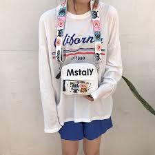 Funny ugly cute cute bag <b>new wide shoulder</b> strap Messenger bag ...