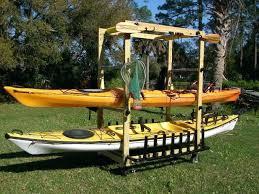 wooden kayak rack wooden kayak rack wooden kayak rack