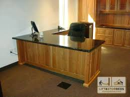 custom office desks for home. Custom Office Furniture Good Looking Desks For Small Spaces Ideas Solution Regarding Bedrooms Home .