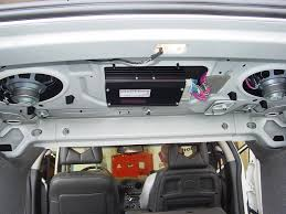 2004 2008 pontiac grand prix car audio profile Monsoon Radio Wiring Diagram Grand Prix pontiac grand prix rear deck speakers Ford Radio Wiring Diagram