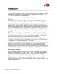 Business Plan Document Template Restaurant Business Plan Examples Cayenne Consulting
