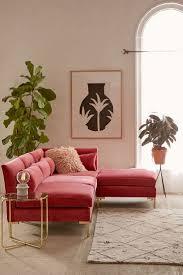 Pink Living Room Chairs The 25 Best Ideas About Pink Velvet Sofa On Pinterest Velvet