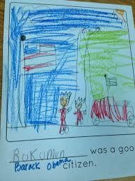 the adventures of a k teacher good citizenship an error occurred