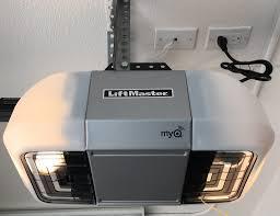liftmaster 8355 garage opener