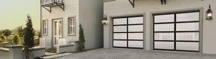 Glass Door Modern Garage Doors Cheap Garage Doors Garage Door