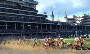 Image result for kentucky Derby