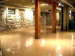 basement wall ideas rustic basement wall ideas medium size of painting ceilings unfinished concrete paint basement wall