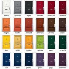 what color should i paint my front doorColor Door  30 Front Door Colors With Tips For Choosing The Right